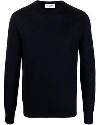 Ballantyne ファインニット セーター - ブルー