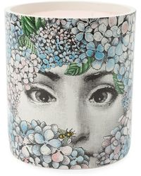 Fornasetti Scented Candle - Green