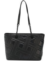 Donna Karan - Bolso shopper Allen mediano - Lyst