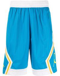 Nike Bermudas Jordan Jumpman - Azul