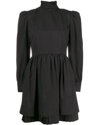 Marc Jacobs - パフスリーブ ドレス - Lyst