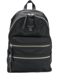Marc Jacobs - Biker Backpack - Lyst