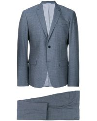 CALVIN KLEIN 205W39NYC - Classic Formal Suit - Lyst