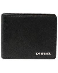 DIESEL Neela 財布 - ブラック