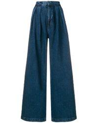 Levi's - Gypsy Denim Trousers - Lyst