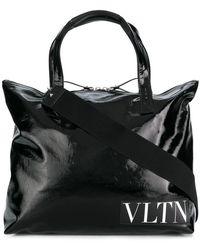 Valentino - Garavani Vltn Tote Bag - Lyst