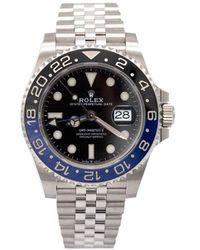 Rolex - 未使用 Gmt マスター Ii 腕時計 - Lyst