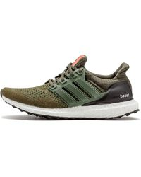 adidas Ultra Boost Ltd スニーカー - グリーン