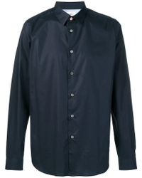 PS by Paul Smith - Long Sleeved Shirt - Lyst