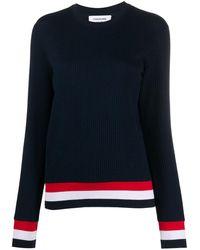 Thom Browne - 4bar セーター - Lyst
