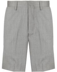 Paura - Kappa X Tailored Shorts - Lyst