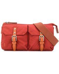 Ally Capellino Adam Belt Bag - Red