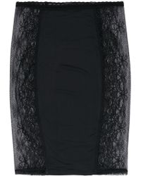 Maison Close - La Directrice Underskirt - Lyst