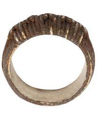 Tobias Wistisen Ring - Meerkleurig
