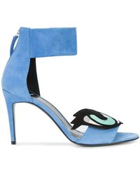 Pierre Hardy - Oh Roy Sandals - Lyst