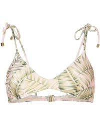 Suboo - Palma Bralette Bikini Top - Lyst