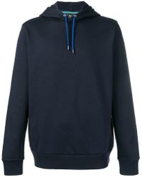 PS by Paul Smith - Hand Hoodie - Lyst