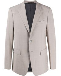 Theory - Chambers suit jacket - Lyst