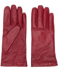 P.A.R.O.S.H. Classic Gloves - Red