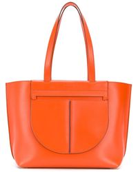 Tod's - ポケット トートバッグ - Lyst