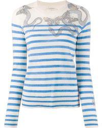 Zadig & Voltaire Miss セーター - ブルー