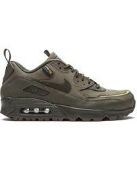 Nike - Air Max 90 Surplus Sneakers - Lyst