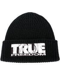 McQ True Freedom ビーニー - ブラック