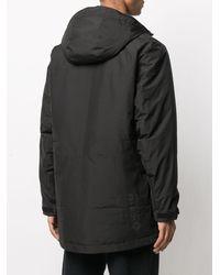Carhartt WIP Gore-tex Infinium Parka Coat - Black