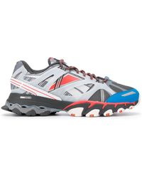 Reebok 'DMX Trail Shadow' Sneakers - Grau