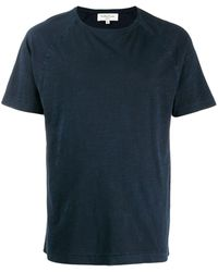 YMC Tシャツ - ブルー