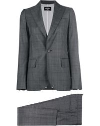 DSquared² - Tailored Fitted Suit - Lyst