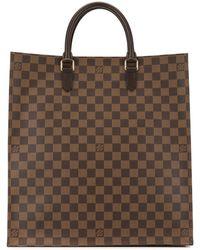 Louis Vuitton - ダミエ トートバッグ - Lyst