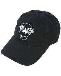 Haculla - Numb Skull Cap - Lyst