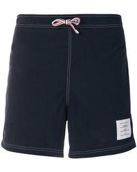 Thom Browne - Deck Shorts - Lyst