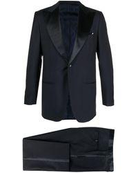 Kiton - ウール シングルスーツ - Lyst