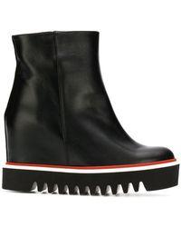 Paloma Barceló - M126 Boots - Lyst