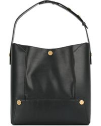 Stella McCartney | Stella Popper Hobo Bag | Lyst