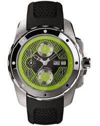 Dolce & Gabbana Ds5 44mm 腕時計 - グリーン