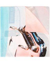 Tara Matthews X X Faustine Point Lumio Cosmic Love Sarong Skirt - Multicolor