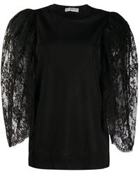 Givenchy Top - Nero