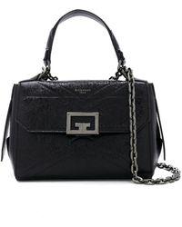 Givenchy Kleine 'Eden' Handtasche - Schwarz