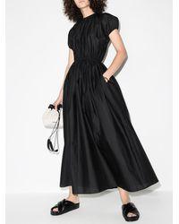 Matteau - シャーリング ドレス - Lyst
