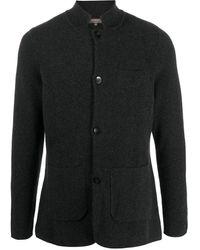 N.Peal Cashmere - Кашемировая Куртка-рубашка - Lyst