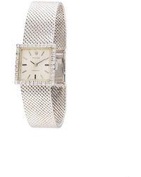 Rolex - 1966 プレオウンド プレシジョン 腕時計 - Lyst