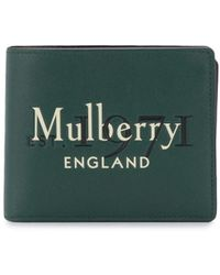Mulberry - 二つ折り財布 - Lyst