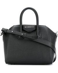 Givenchy Bolso shopper Antigona mini - Negro