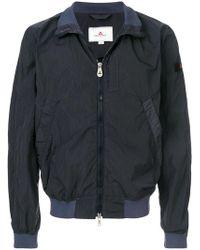 Peuterey - Zipped Jacket - Lyst