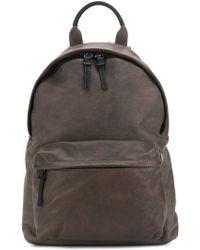 Officine Creative Ocpack Backpack - Brown
