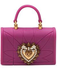 Dolce & Gabbana Airpods Hoesje - Roze