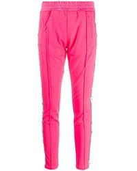 Chiara Ferragni 'Logomania' Jogginghose - Pink